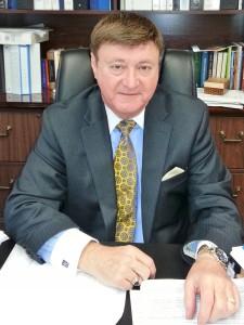 President-Elect/Publications - Dr. Frank M. Bruno
