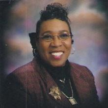 Dr. Larrissa Henderson