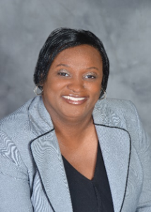 Dr. Fredricca Lawrence Stokes